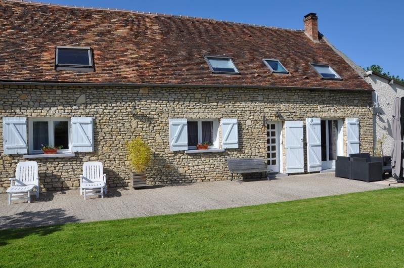 Sale house / villa Caen est - 30 mns 230000€ - Picture 1