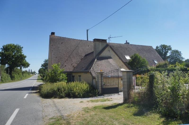 Sale house / villa Mortagne au perche 104000€ - Picture 2