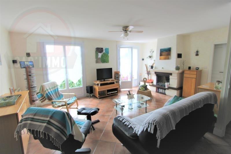 Vente maison / villa Creysse 212000€ - Photo 2