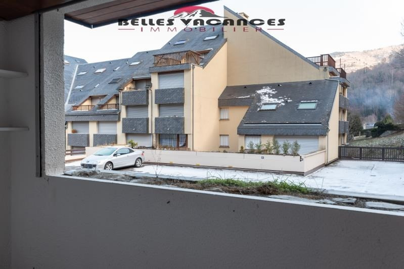 Vente appartement St lary soulan 75 000€ - Photo 9