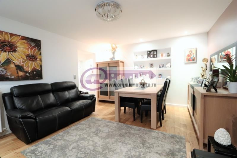 Vente appartement Montmorency 209 000€ - Photo 1