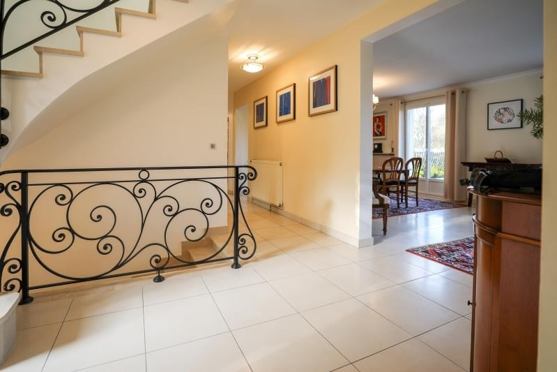 Sale house / villa Montmorency 995000€ - Picture 7