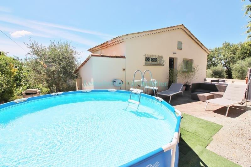 Vente maison / villa Le tignet 367000€ - Photo 15
