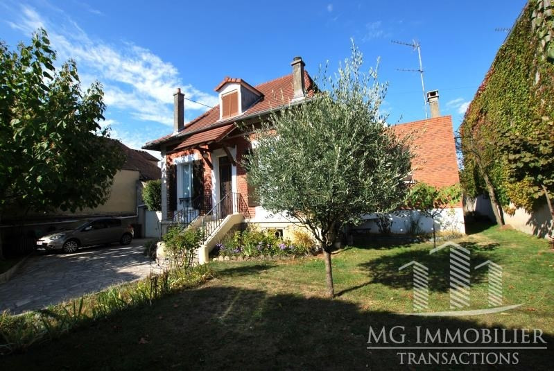 Deluxe sale house / villa Montfermeil 435000€ - Picture 2