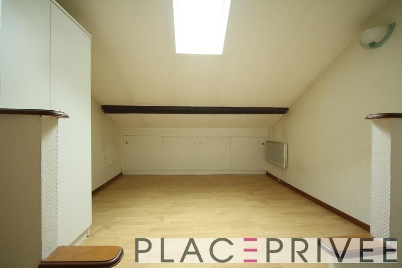 Rental apartment Nancy 440€ CC - Picture 3