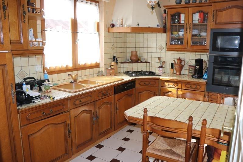 Sale house / villa Epinay sur seine 440000€ - Picture 6