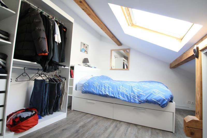 Rental apartment St jean d arvey 710€ CC - Picture 5