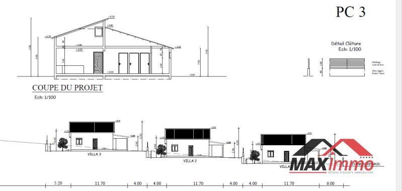 Villa st leu - 5 pièce (s) - 163 m²