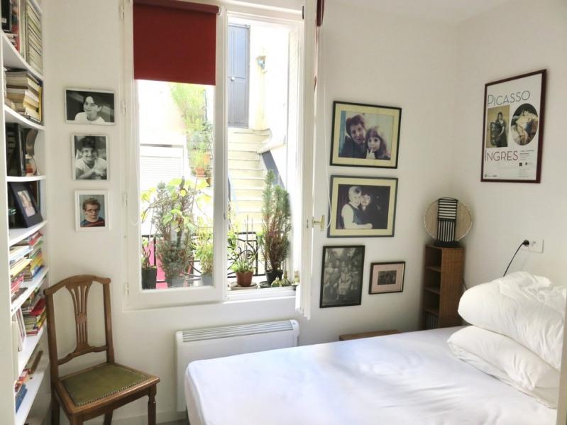Sale apartment Paris 13ème 590000€ - Picture 4