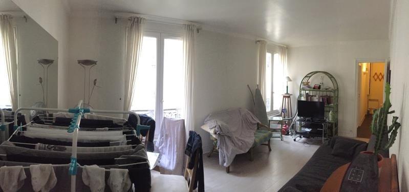 Vente appartement Paris 1er 681000€ - Photo 3