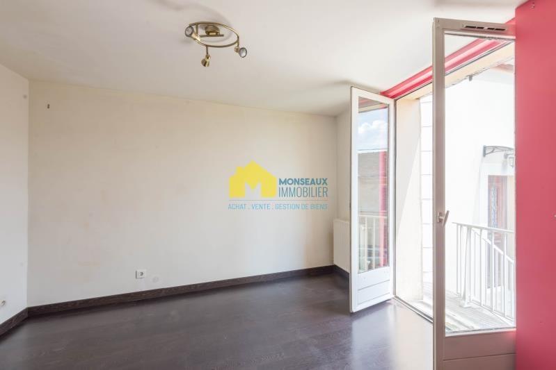 Rental house / villa Longjumeau 1150€ CC - Picture 4