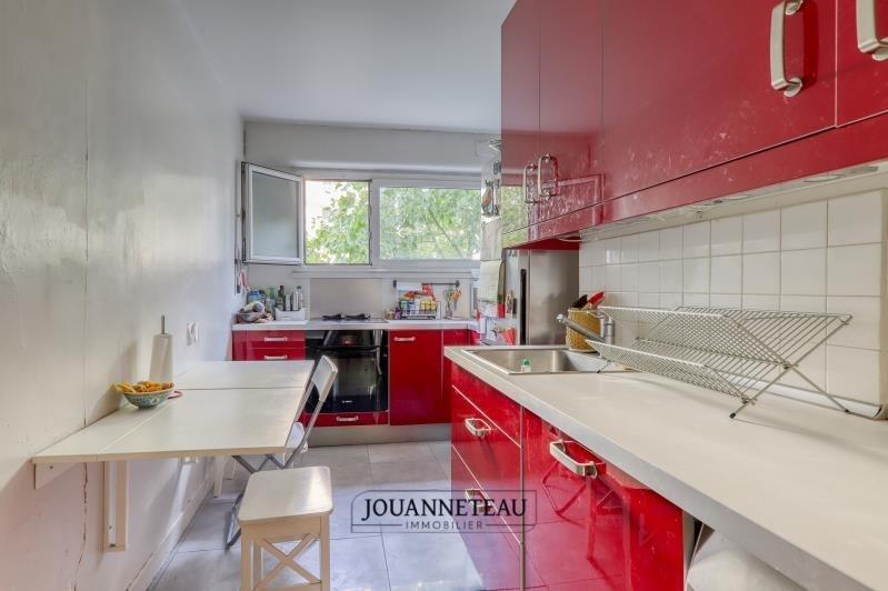 Vente appartement Vanves 447000€ - Photo 4