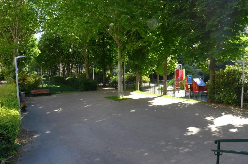 Vente appartement Nanterre 598500€ - Photo 4