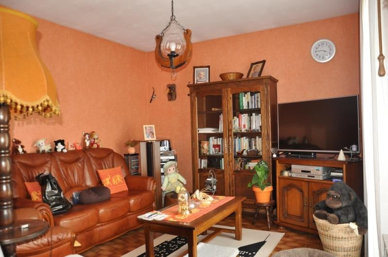 Vente maison / villa Bellignat 178000€ - Photo 8