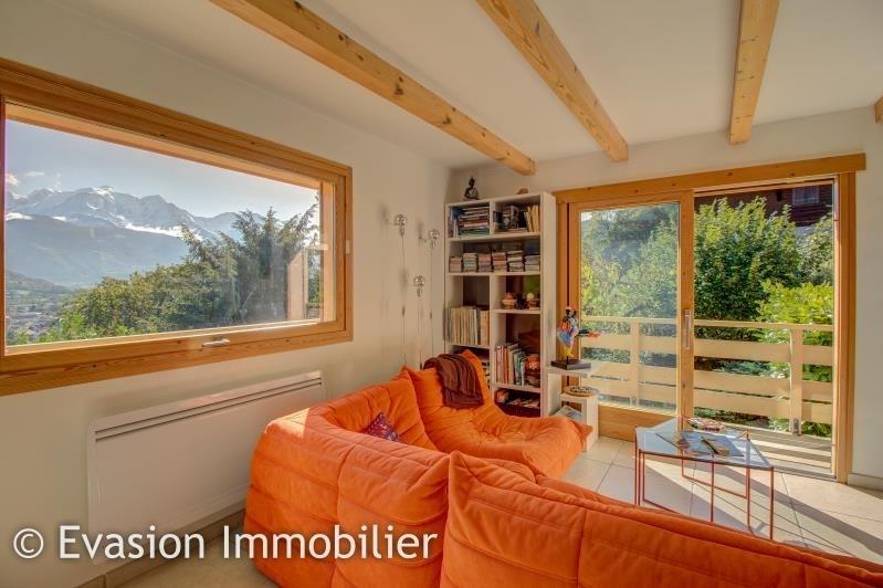 Sale house / villa Sallanches 359000€ - Picture 2
