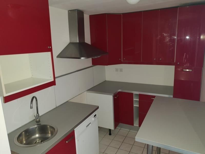 Sale apartment Rosny sous bois 262000€ - Picture 5