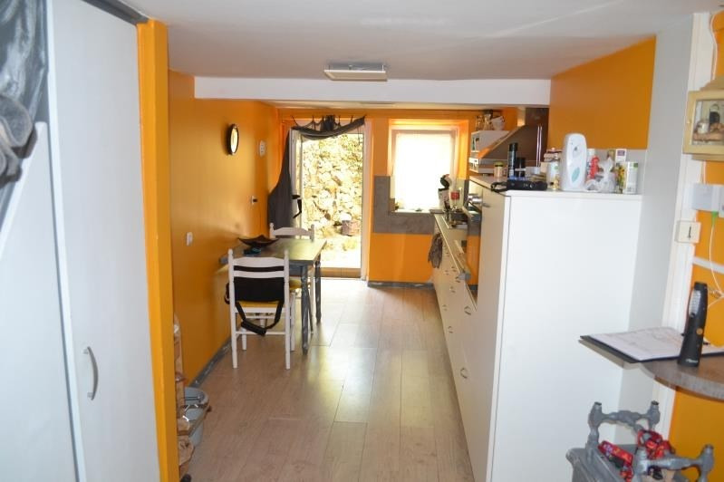 Sale house / villa Eschbach au val 149900€ - Picture 5