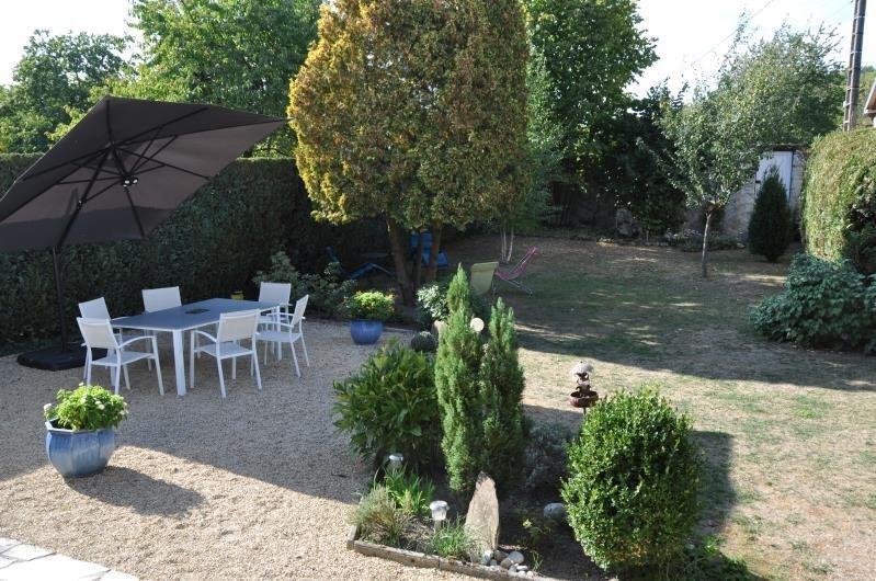 Vente maison / villa Soissons 350000€ - Photo 10