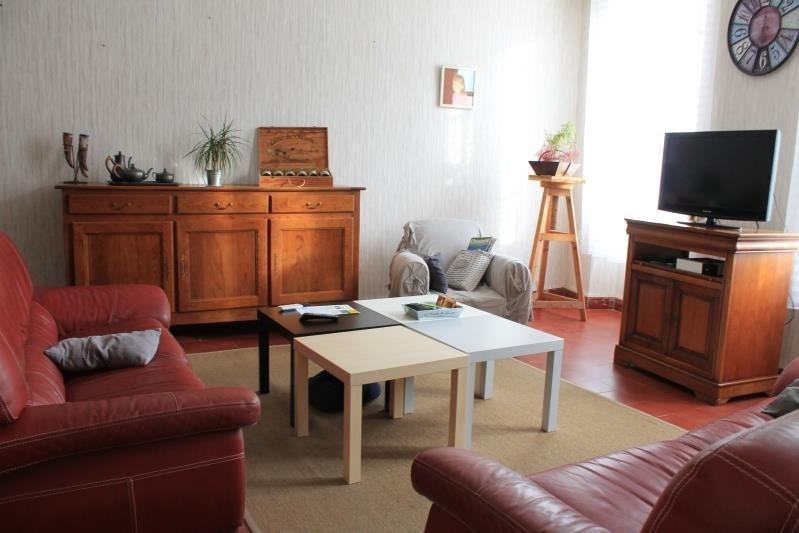Revenda casa Langon 139800€ - Fotografia 2