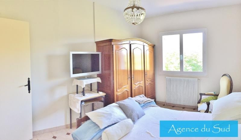 Vente maison / villa Roquevaire 429000€ - Photo 10