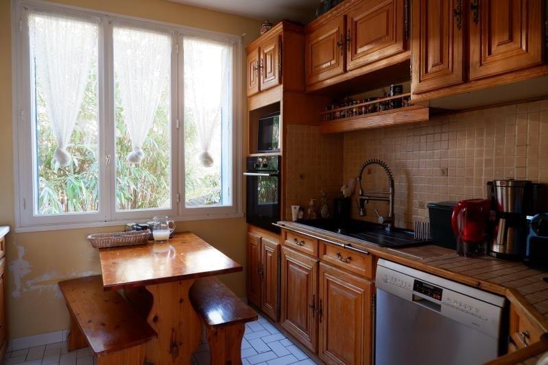Venta  casa Maisons-laffitte 590000€ - Fotografía 2