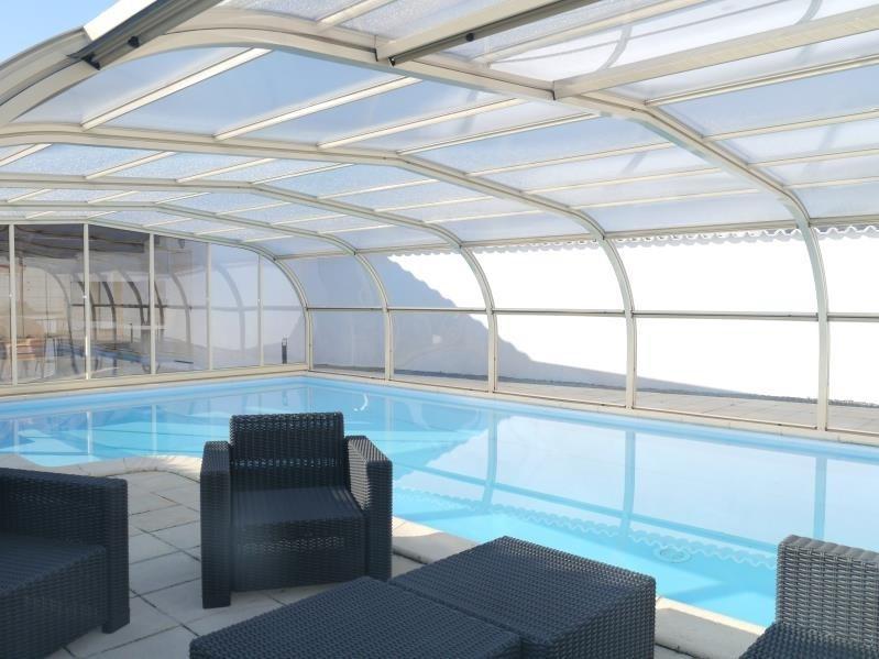Sale house / villa Gemozac 362250€ - Picture 4