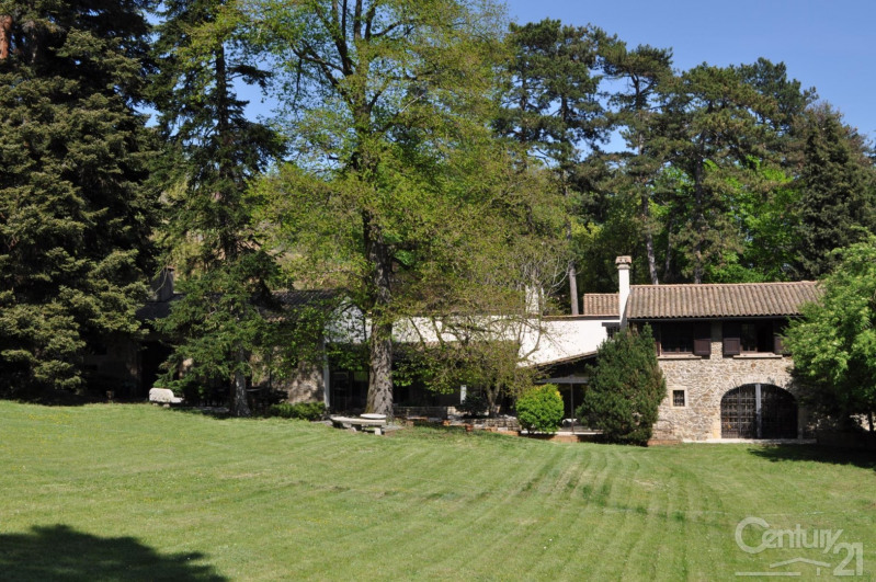 Deluxe sale house / villa St cyr sur le rhone 599000€ - Picture 15