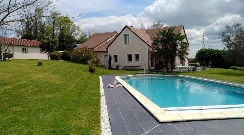 Vente maison / villa Le mans 515000€ - Photo 1