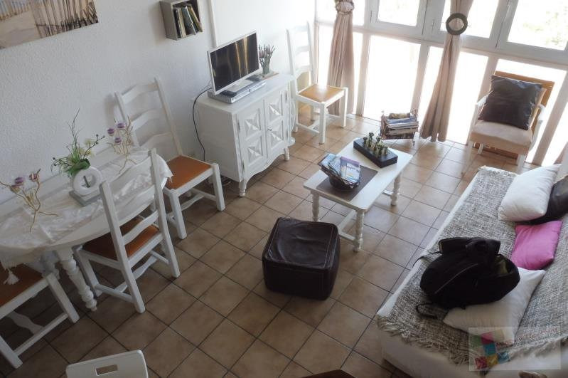 Investment property apartment Meschers sur gironde 99 000€ - Picture 1
