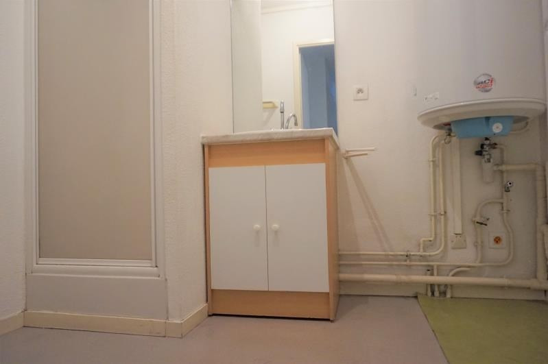 Sale apartment Le mans 92 000€ - Picture 5