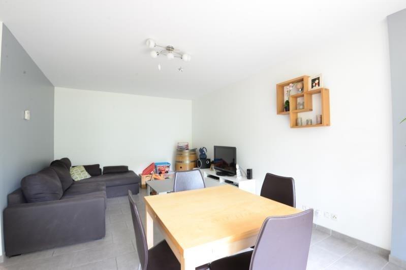Rental apartment Sainte genevieve des bois 960€ CC - Picture 3