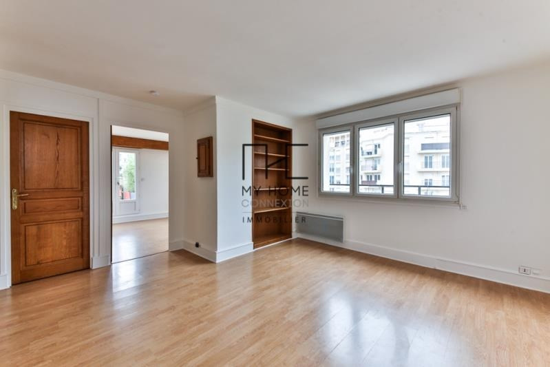 Vente appartement Puteaux 370 000€ - Photo 4
