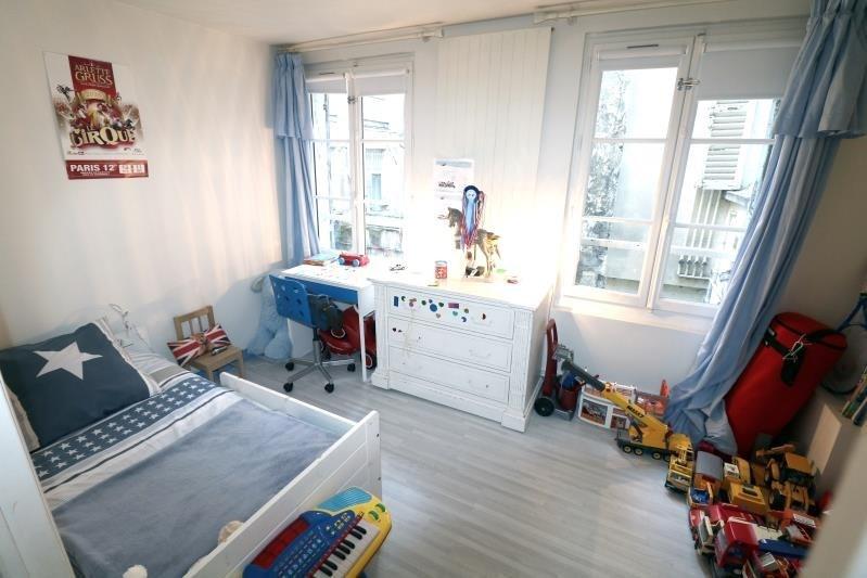Sale apartment Versailles 830000€ - Picture 7