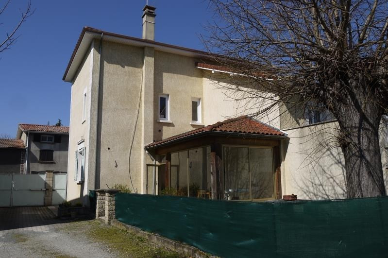 Vente maison / villa Reventin vaugris 159 500€ - Photo 2