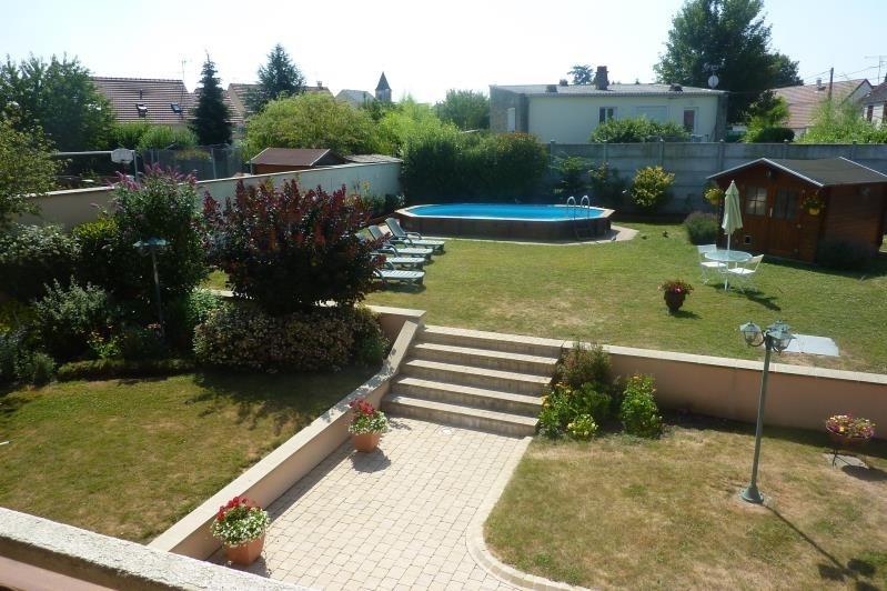 Vente maison / villa Crepy en valois 335000€ - Photo 6