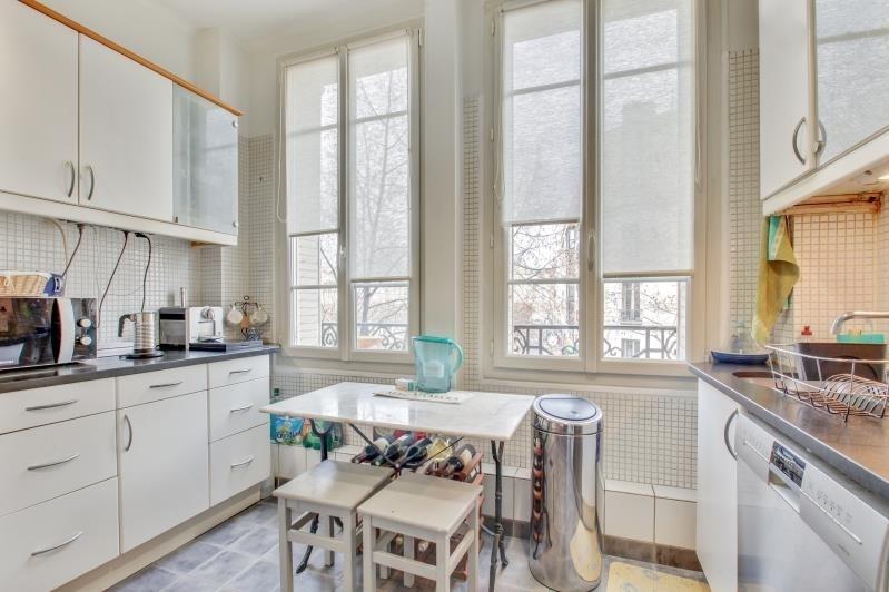 Sale apartment Clichy 710000€ - Picture 3