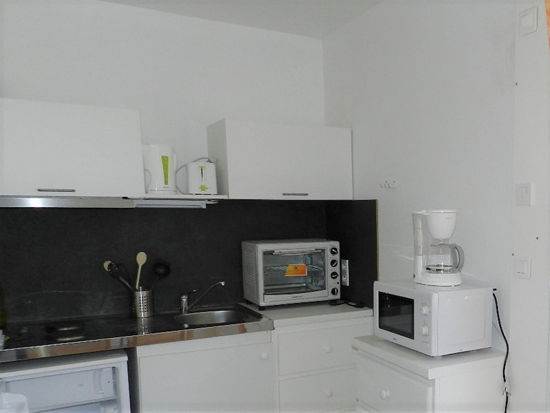 Location vacances appartement La grande motte 299€ - Photo 5