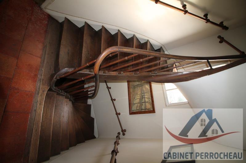Vente maison / villa La chartre sur le loir 125000€ - Photo 11