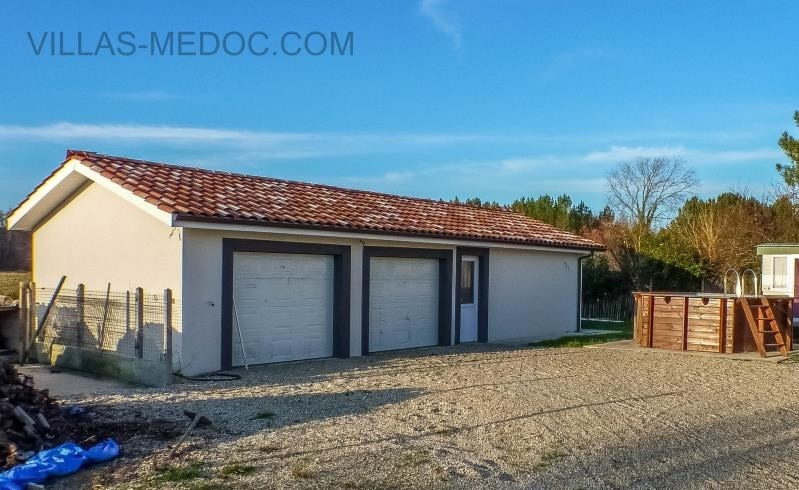 Vente maison / villa Vendays montalivet 233 500€ - Photo 3