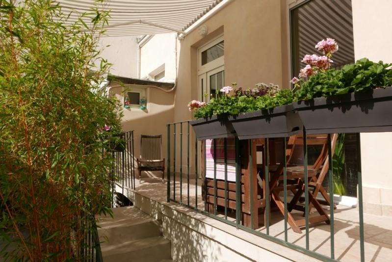 Vente appartement Paris 15ème 870000€ - Photo 1