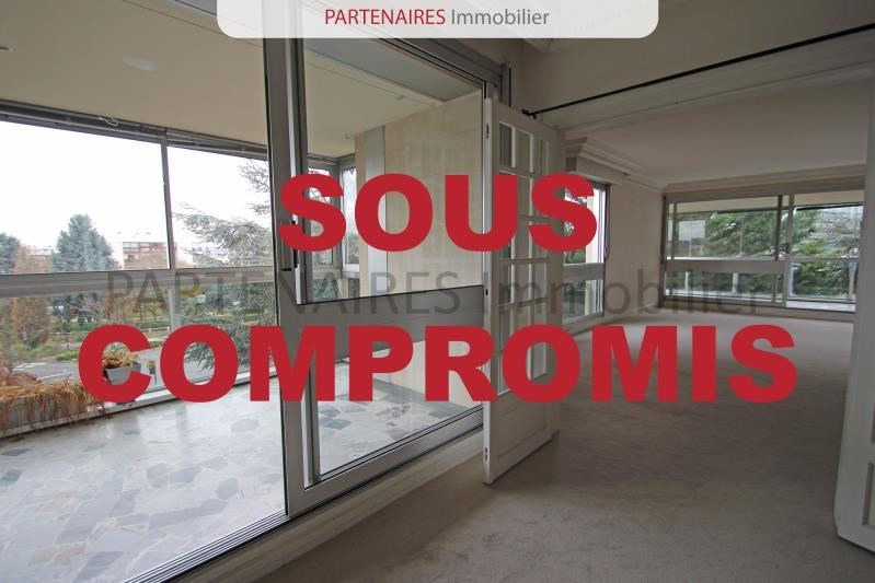 Sale apartment Le chesnay 508000€ - Picture 1