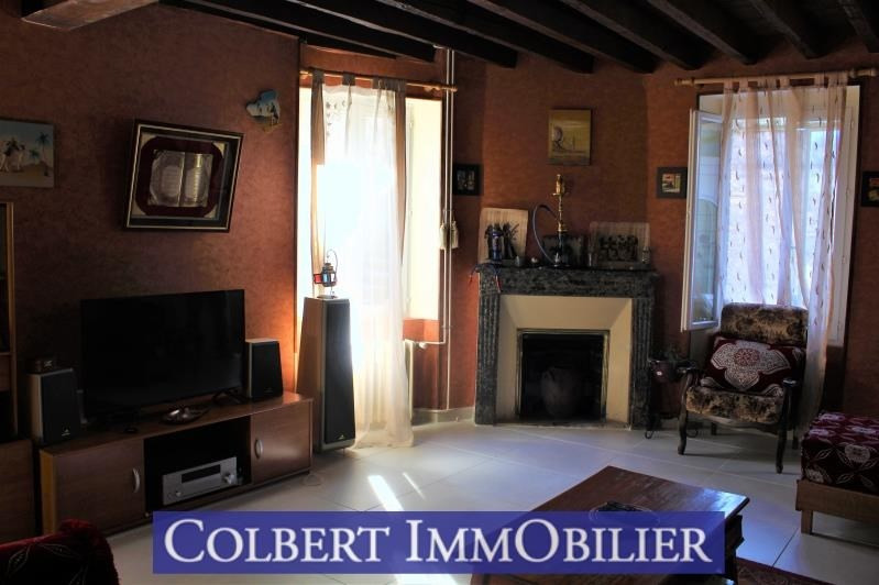 Vente maison / villa Epineau les voves 118 000€ - Photo 3