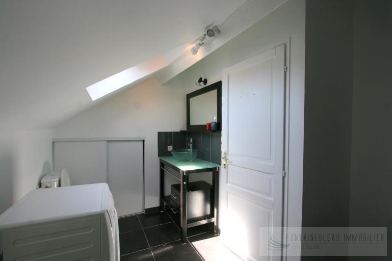 Sale apartment Fontainebleau 199000€ - Picture 6