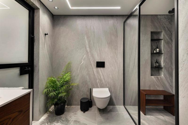 Sale house / villa Bussy-saint-georges 414000€ - Picture 6