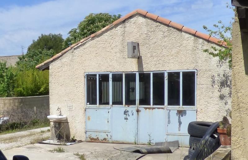 Vente maison / villa Vacqueyras 260000€ - Photo 2