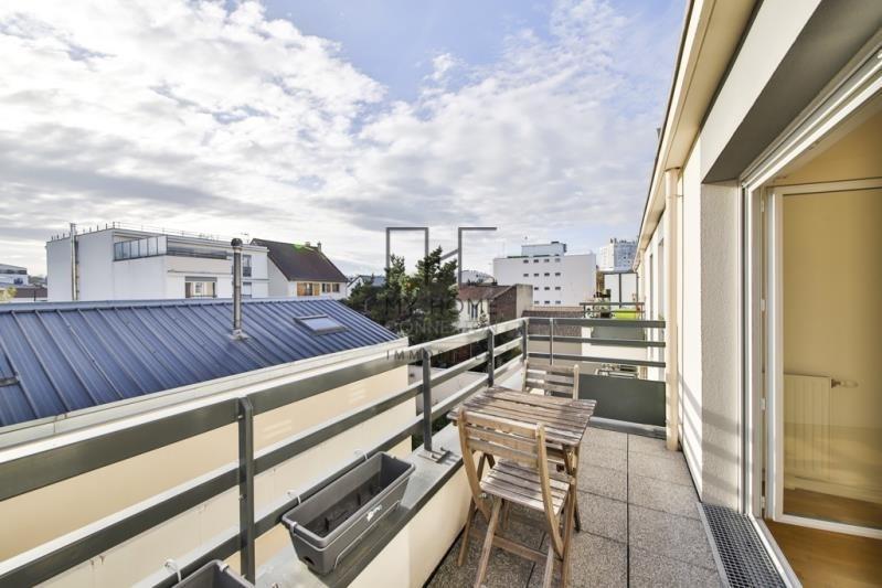 Sale apartment Nanterre 315000€ - Picture 1