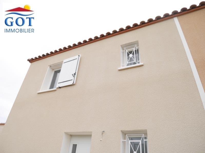 Vente maison / villa Claira 210000€ - Photo 8