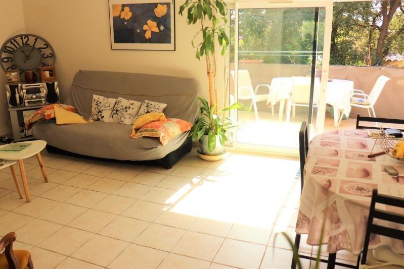 Sale house / villa Cavalaire sur mer 445000€ - Picture 2