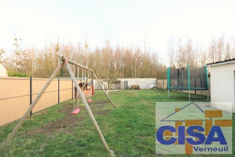 Vente maison / villa Chantilly 269000€ - Photo 10