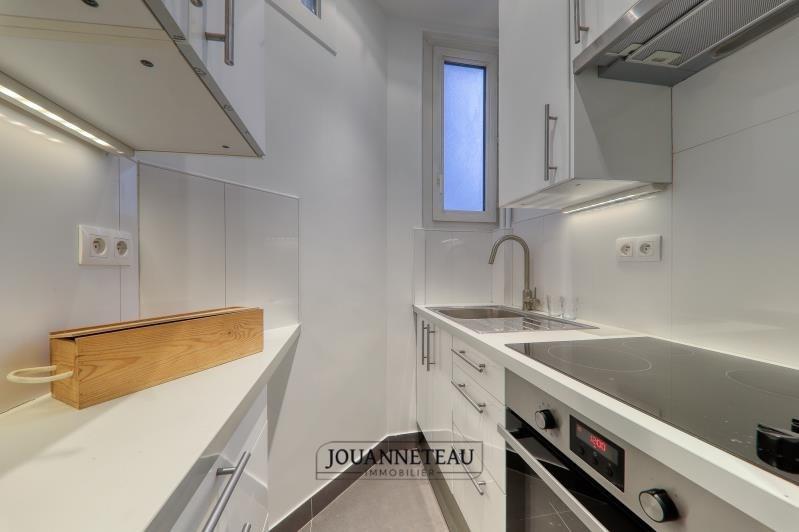 Vente appartement Vanves 442000€ - Photo 6